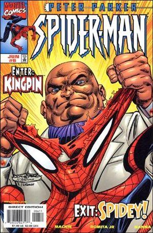 Peter Parker: Spider-Man 6-A