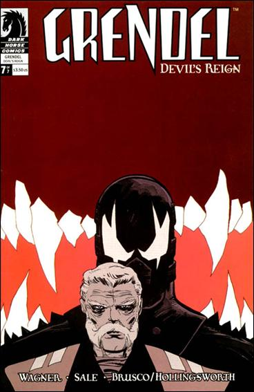 Grendel: Devil's Reign 7-A by Dark Horse