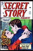 Secret Story Romances 3-A