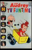 Little Audrey TV Funtime 7-A