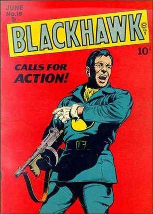 Blackhawk (1944) 19-A