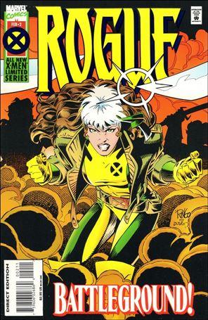 Rogue (1995) 2-A