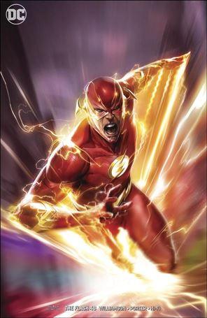 Flash (2016) 48-B