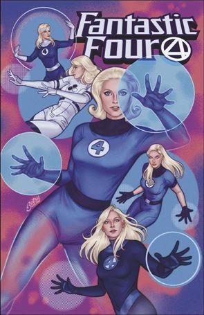 Fantastic Four (2018) 35-D