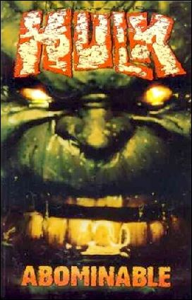 Incredible Hulk (2002) 4-A by Marvel