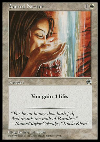 Magic the Gathering: Portal (Base Set)25-A by Wizards of the Coast