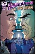 Galaxy Quest: The Journey Continues 2-A