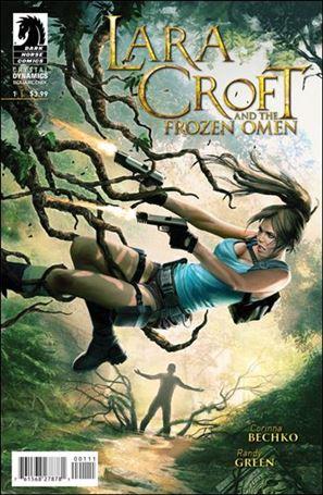 Lara Croft and the Frozen Omen 1-A