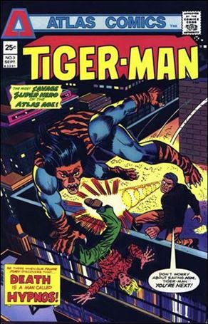 Tigerman 3-A