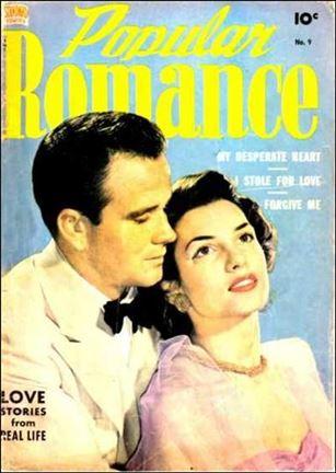 Popular Romance 9-A