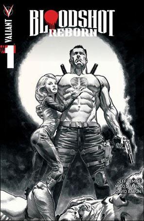 Bloodshot Reborn 1-H