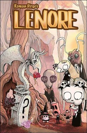 Lenore (2009) 11-A