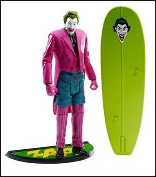 Batman Classic TV Series Surf's Up! Joker