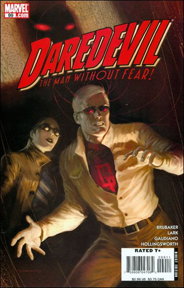 Daredevil (1998) 99-A by Marvel