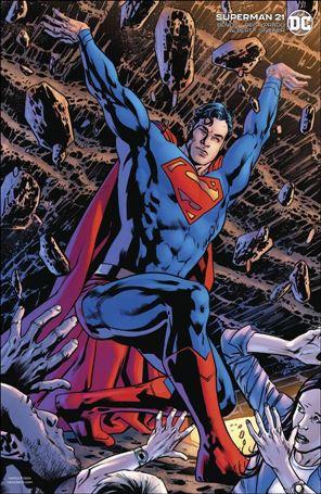Superman (2018) 21-B