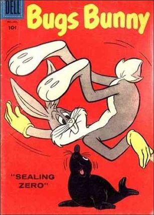 Bugs Bunny (1952) 58-A