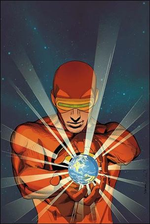 Solar: Man of the Atom (2014) 1-L