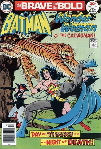 Brave and the Bold (1955) 131-A by DC