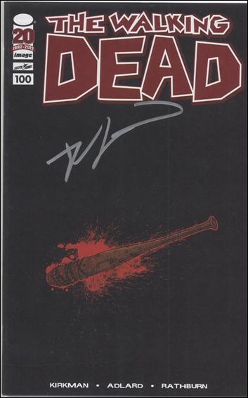 Walking Dead (2003) 100-N by Image