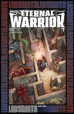 Wrath of the Eternal Warrior 7-C