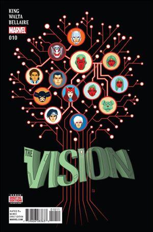 Vision (2016) 10-A