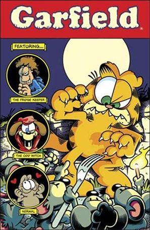 Garfield 30-A