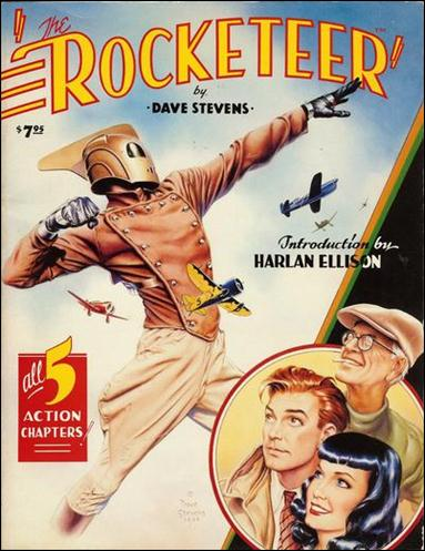 Rocketeer nn-A by Eclipse