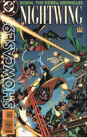 Showcase '93 11-A