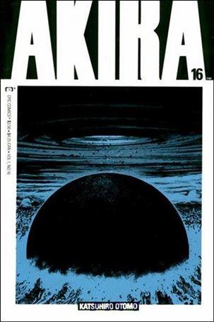 Akira 16-A