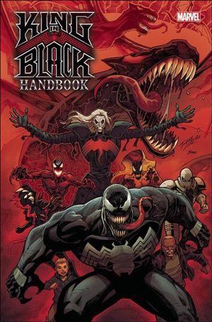 King in Black Handbook 1-A