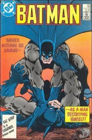 Batman (1940) 402-A
