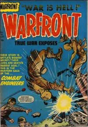 Warfront 22-A