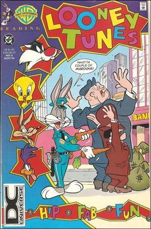 Looney Tunes (1994) 8-B
