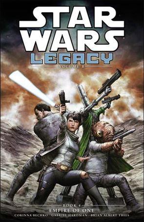 Star Wars: Legacy (2013)  4-A