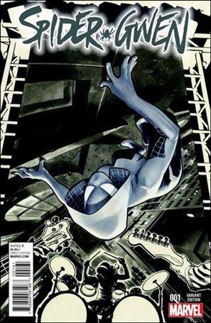 Spider-Gwen 1-K