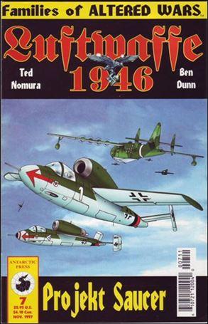 Luftwaffe: 1946 (1997) 7-A