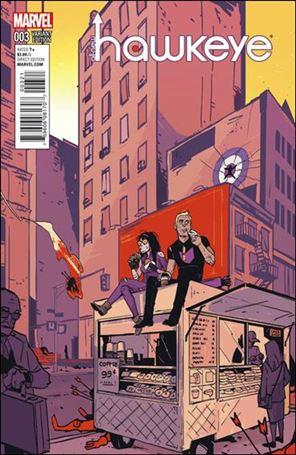 All-New Hawkeye 3-B