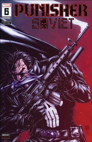 Punisher: Soviet 6-B