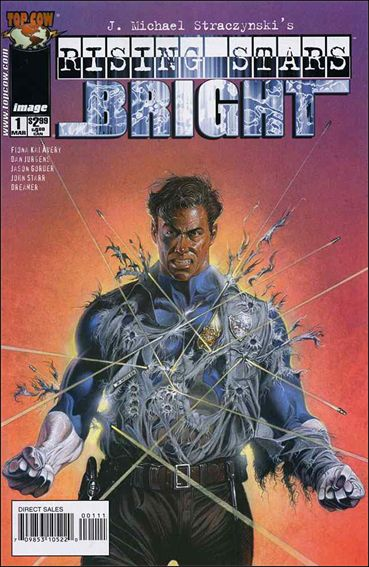 Rising Stars: Bright 1-A by Top Cow