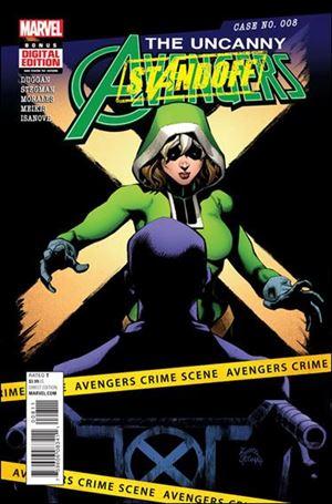 Uncanny Avengers (2015/12) 8-A