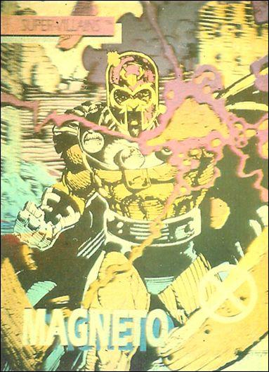 X-Men: Series 1 (Promo) 1-A by Impel