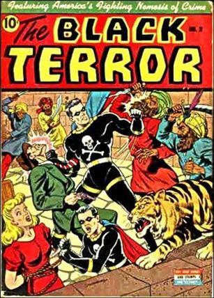 Black Terror (1942) 2-A