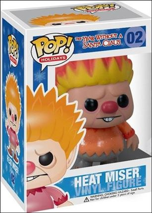 POP! Holidays Heat Miser