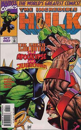 Incredible Hulk (1968) 457-A