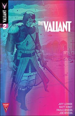 Valiant 2-B