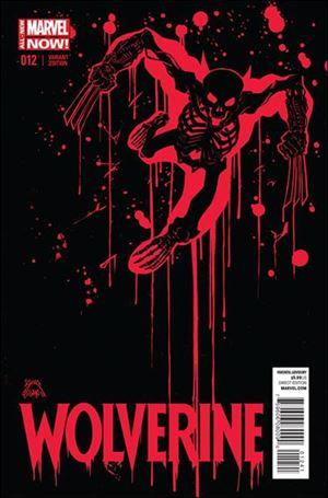 Wolverine (2014) 12-B