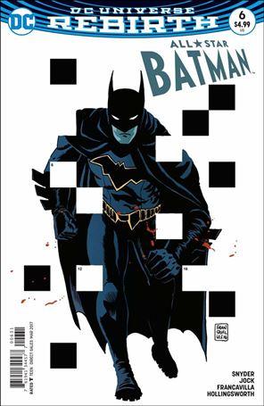 All-Star Batman 6-C