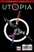 Dark Avengers/Uncanny X-Men: Utopia 1-E