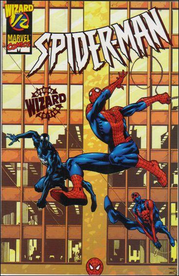 Spider-Man (1990) 1/2-B by Marvel