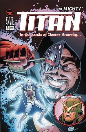 Mighty Titan 6-A